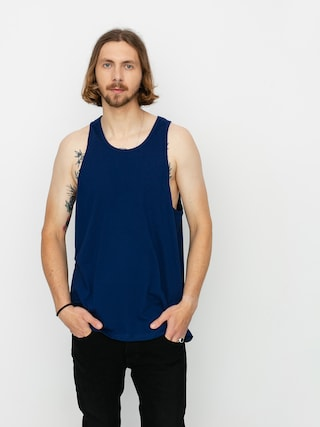 Element Tricou Basic (blue depths)