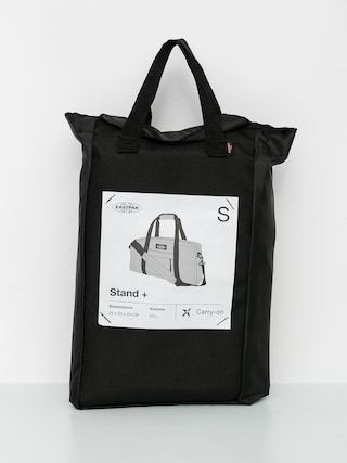Geantu0103 Eastpak Stand+ (black)