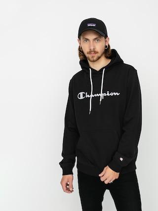 Hanorac cu glugu0103 Champion Legacy Sweatshirt HD 214138 (nbk)