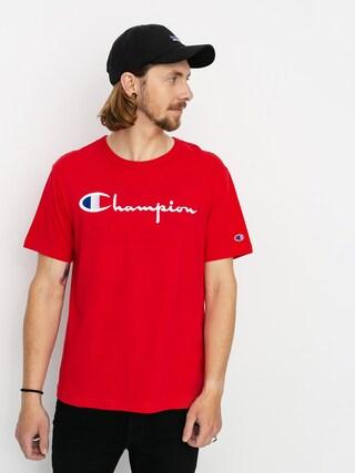 Tricou Champion Jersey Reverse Weave 210972 (byr)