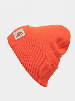 Carhartt WIP Cu0103ciulu0103 Acrylic Watch (safety orange)