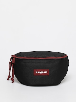 Eastpak Borsetu0103 de bru00e2u Springer (blakout stripe red)