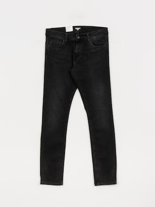 Carhartt WIP Pantaloni Rebel (black)