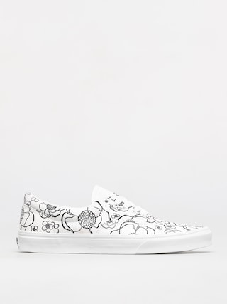 Vans Pantofi Era (u color/floral/true white)