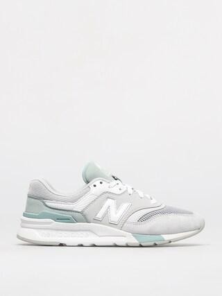 New Balance Pantofi 997 Wmn (grey)