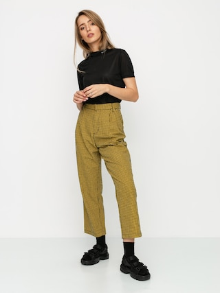 Brixton Pantaloni Natalia Trouser Wmn (sunset yellow)