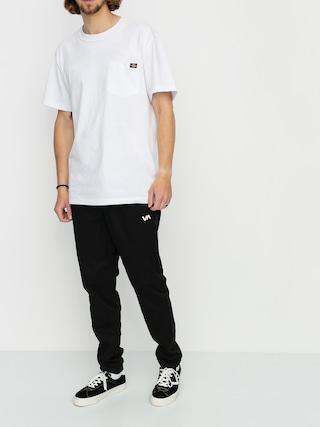 RVCA Pantaloni Spectrum Pant (black)