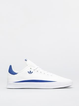 adidas Originals Pantofi Sabalo (ftwwht/ftwwht/royblu)