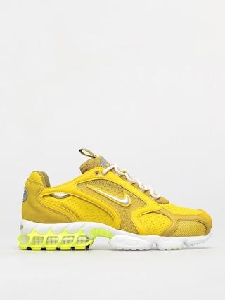 Nike Pantofi Air Zoom Spiridon Cage 2 (saffron quartz/metallic silver)