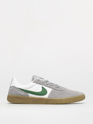Nike SB Pantofi Team Classic (particle grey/forest green particle grey)