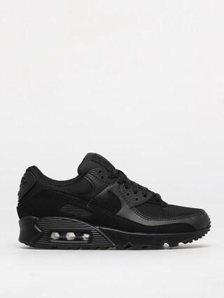 Nike Pantofi Air Max 90 Wmn (black/black black white)