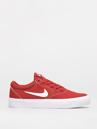Nike SB Pantofi Charge Canvas (mystic red/white)