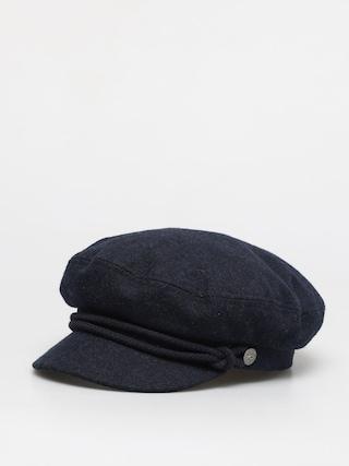 Brixton Pu0103lu0103rie cu cozoroc Fiddler (navy/navy)