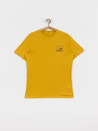 Quiksilver Tricou Beach Tones (honey)