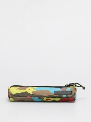 Burton Penar Token Case (bright birch camo print)