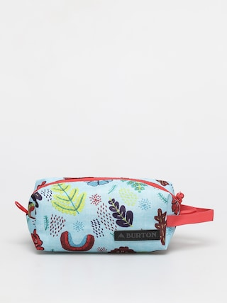 Burton Penar Accessory Case (embroidered floral print)