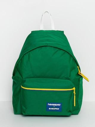 Eastpak Rucsac Padded Pak R (havaianas green)