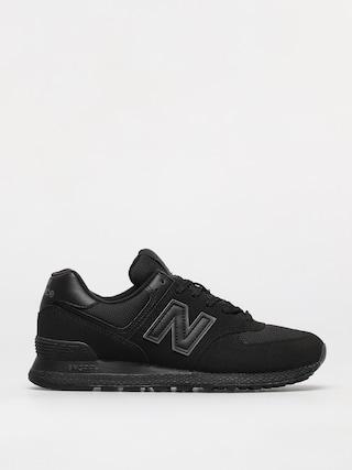 New Balance Pantofi 574 (black)