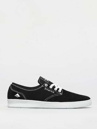 Emerica Pantofi The Romero Laced (black/white/black)