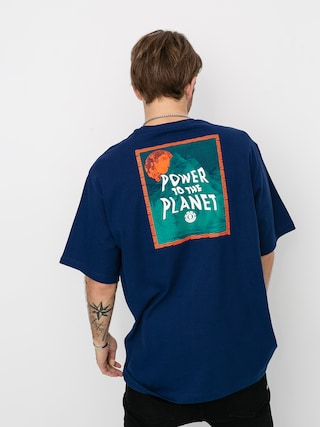 Element Tricou Alcove (blue depths)