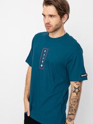 Element Tricou Arata (legion blue)