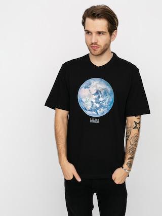 Element Tricou Earth (flint black)