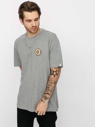Element Tricou Rickat (grey heather)