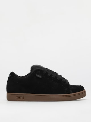 Etnies Pantofi Kingpin (black/dark grey/gum)