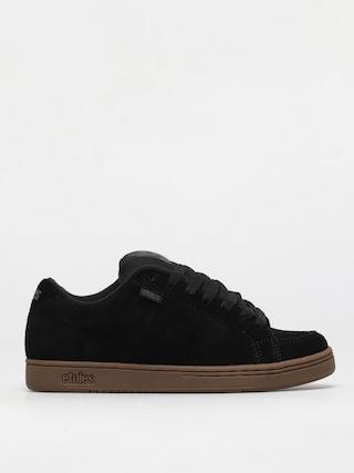 Pantofi Etnies Kingpin (black/dark grey/gum)