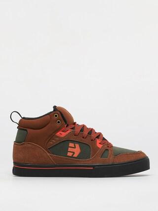 Pantofi Etnies Agron (brown/black)