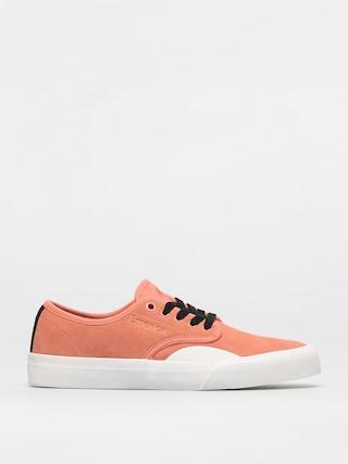 Pantofi Emerica Wino Standard (pink/white)
