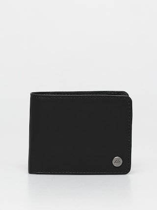 Quiksilver Portofel Mack 2 (black)