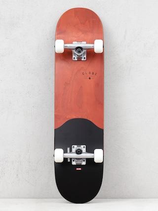 Globe Skateboard G1 Argo (red maple/black)
