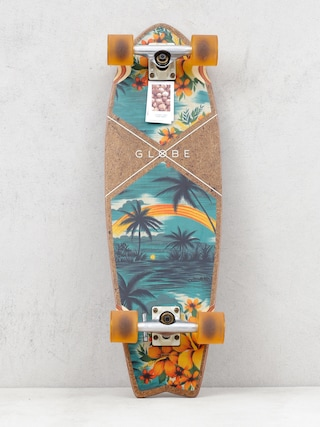 Globe Cruiser Sun City (coconut/hawaiian)