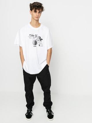 Tricou Nike SB Fortune (white)