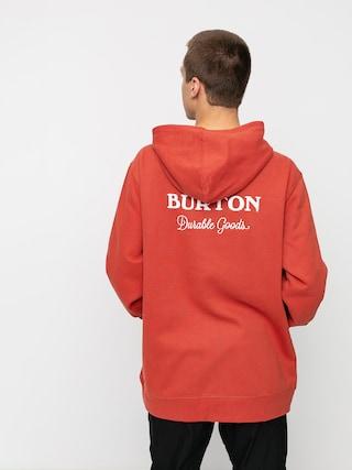 Burton Hanorac cu glugu0103 Durable Goods HD (tandori)