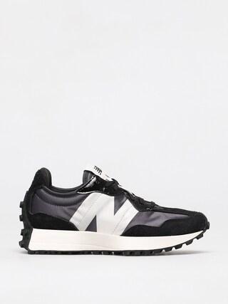 Pantofi New Balance 327 Wmn (black grey)