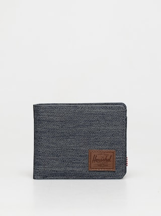 Herschel Supply Co. Portofel Roy Coin Rfid (indigo)