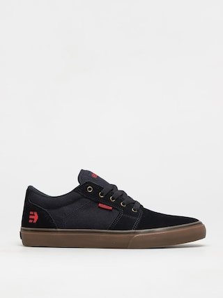 Pantofi Etnies Barge Ls (navy/gum/gold)