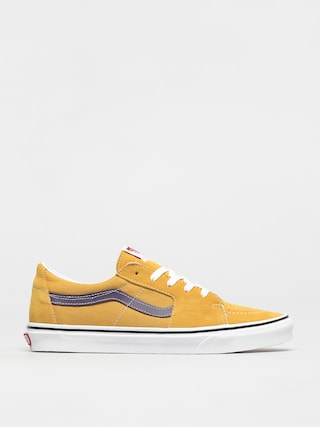 Vans Pantofi Sk8 Low (honey gold/purple velvet)