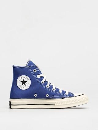 Converse Teniu0219i Chuck 70 Hi (rush blue/egret/black)