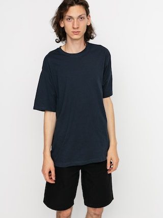 Element Tricou Basic (eclipse navy)