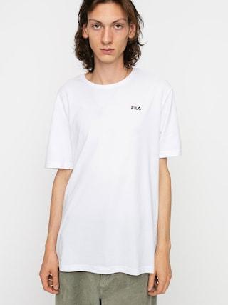 Tricou Fila Unwind (bright white)