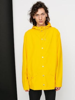 Rains Geacu0103 Jacket (yellow)