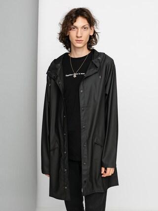 Rains Geacu0103 Long Jacket (black)