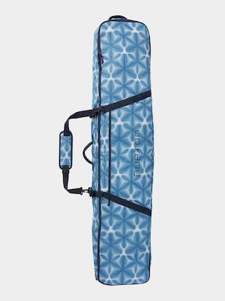 Burton Husu0103 pentru schi Wheelie Gig Bag (blue dailola shibori)