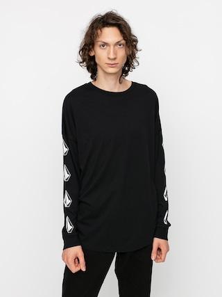Tricou Volcom Deadly Stones (black)