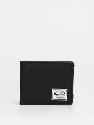 Herschel Supply Co. Portofel Roy Coin Rfid (black)
