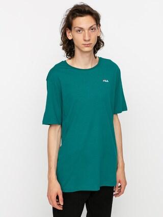 Tricou Fila Unwind (teal green)