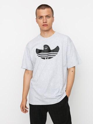 Tricou adidas G Shmoo (lgreyh)